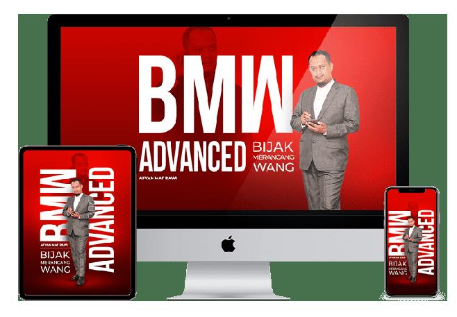 Akademi BMW